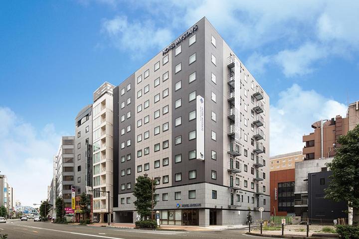 HOTEL MYSTAYS Yokohama Kannai(MYSTAYS 橫濱關內酒店)