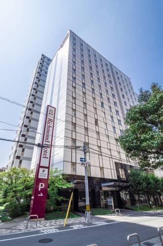 Richmond Hotel Utsunomiya-ekimae Annex(宇都宮站前里士滿酒店附樓)