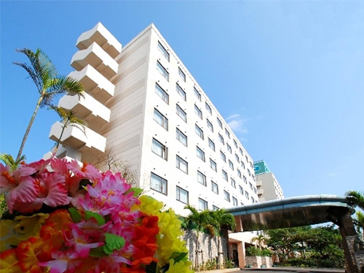 Route Inn Grantia Ishigaki(石垣島格蘭蒂亞路線酒店)