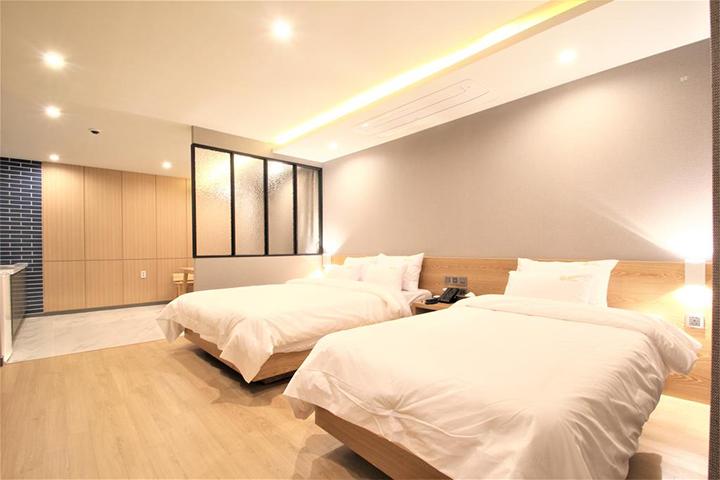 Hotel Prima Busan