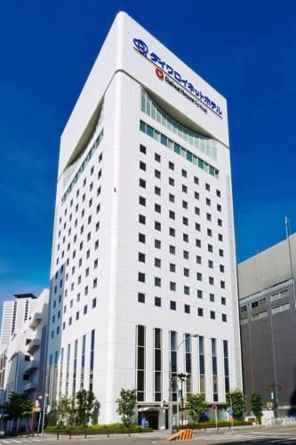 Daiwa Roynet Hotel Nagoya Shinkansenguchi(名古屋新干线口大和ROYNET酒店)