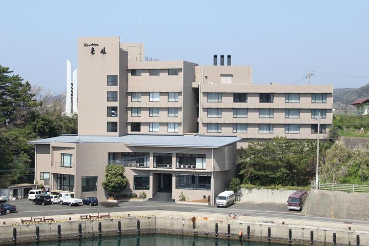 View Hotel Iki(壹岐美景酒店)