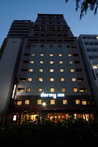Dormy Inn Hiroshima(多美迎廣島多美迎廣島飯店)
