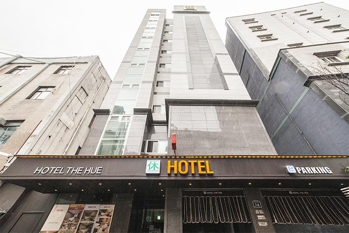 Hotel The Hue