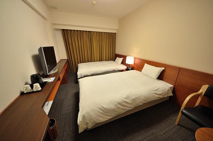 Dormy Inn Hirosaki(多美迎弘前飯店)