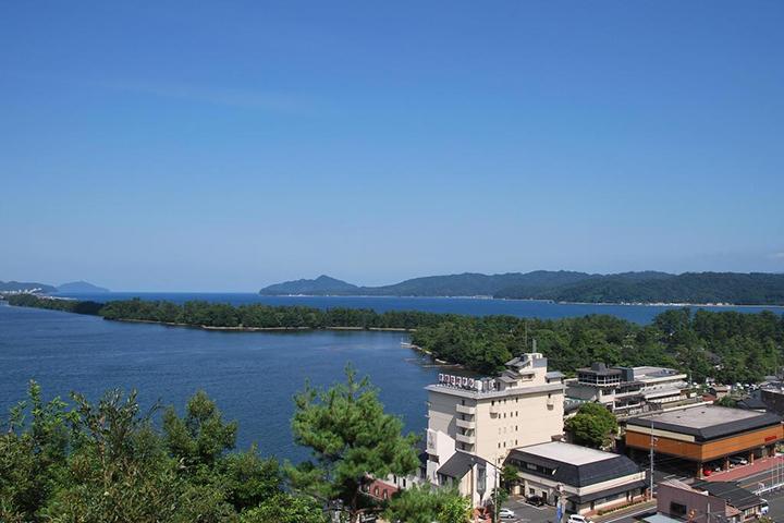 Amano Hashidate Hotel(天野橋立日式旅館)
