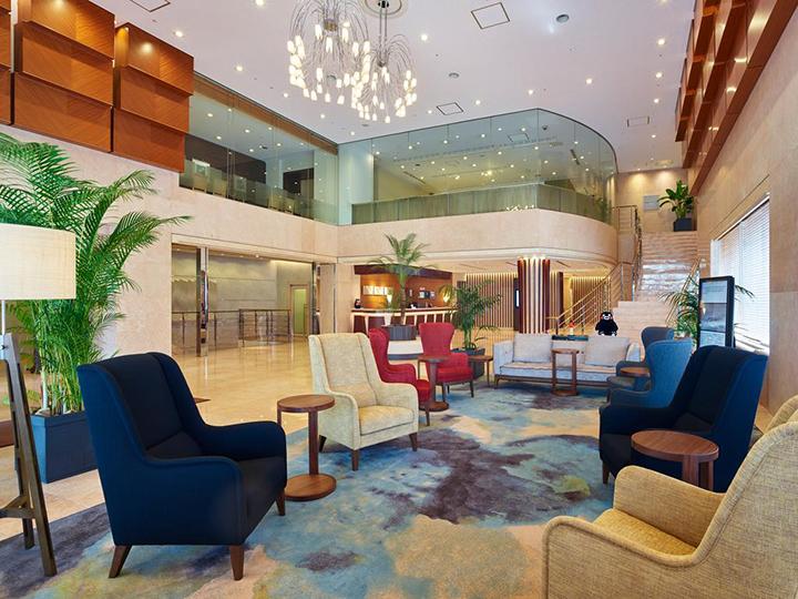Mitsui Garden Hotel Kumamoto(熊本三井花園酒店)