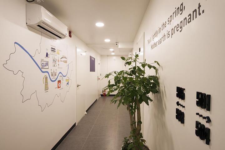 K-Guesthouse Insadong 2 Myeongdong(明洞仁寺洞2號K旅館)