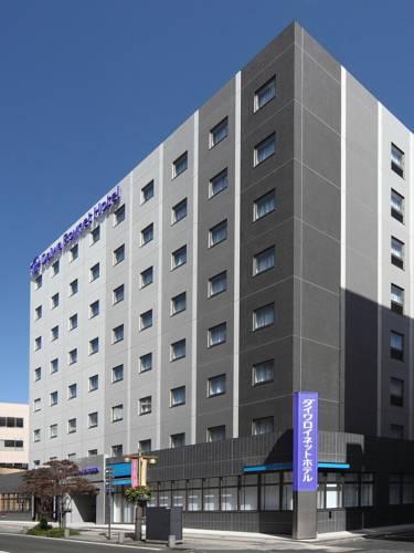 Daiwa Roynet Hotel Morioka(盛岡大和魯內酒店)