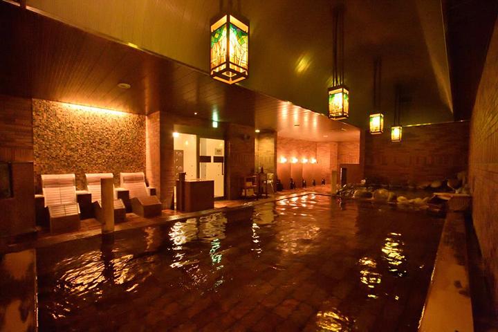 Dormy Inn Premium Otaru(多美迎 PREMIUM 小樽飯店)