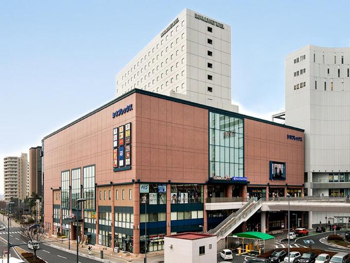Daiwa Roynet Hotel Mito(水戶戴哇魯內酒店)