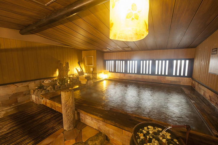Dormy Inn Shinsaibashi Hot Spring(多美迎心齋橋飯店)