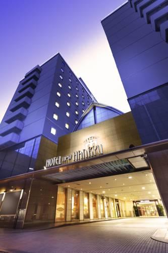 Hotel New Hankyu Osaka(大阪新阪急酒店)