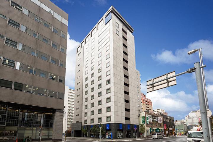 HOTEL MYSTAYS Sapporo Station(MYSTAYS 札幌站北口酒店)