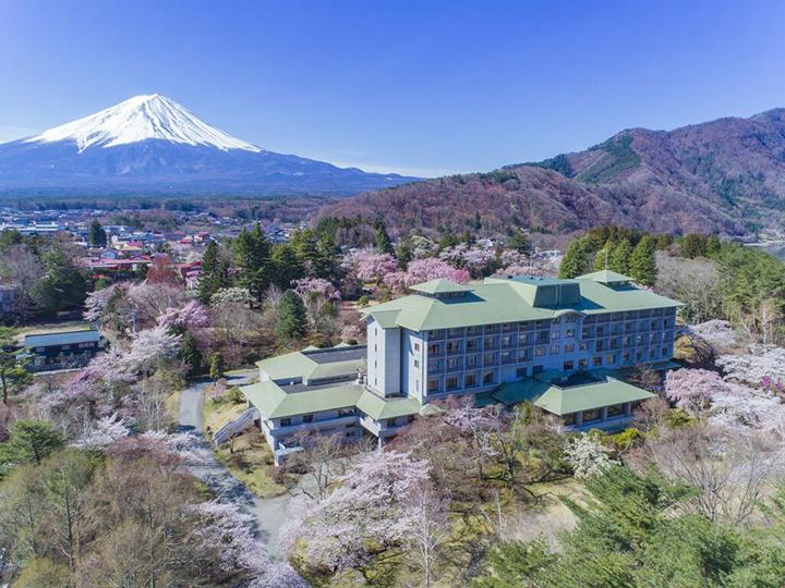 Fuji View Hotel(富士豪景酒店)