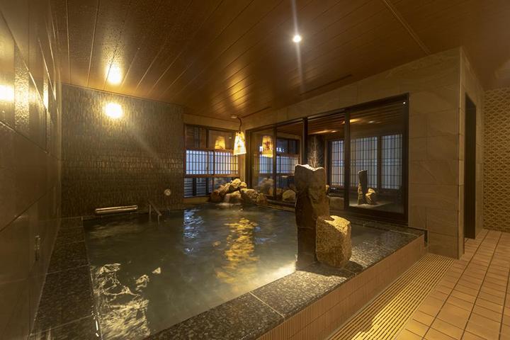 Dormy Inn Premium Namba ANNEX Natural Hot Spring(多美迎 PREMIUM 難波 ANNEX 飯店)