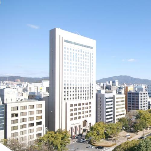 Mitsui Garden Hotel Hiroshima(廣島三井花園酒店)