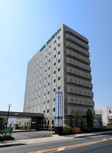 Hotel Route Inn Hashimoto(橋本路特酒店)