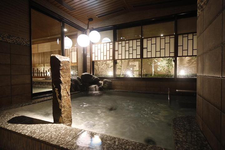 Dormy Inn Premium Osaka Kitahama(多美迎 PREMIUM 大阪北濱飯店)
