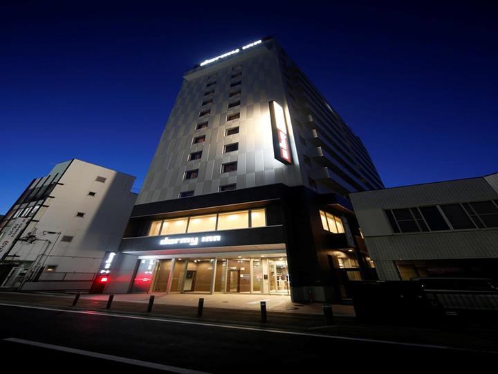 Dormy Inn Hon-Hachinohe(多美迎本八戶飯店)