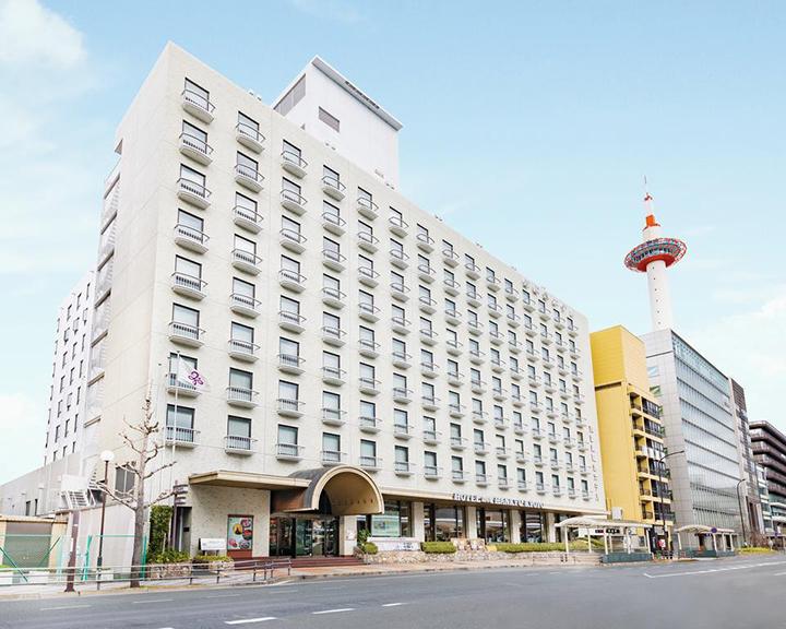 Hotel New Hankyu Kyoto(京都新阪急酒店)