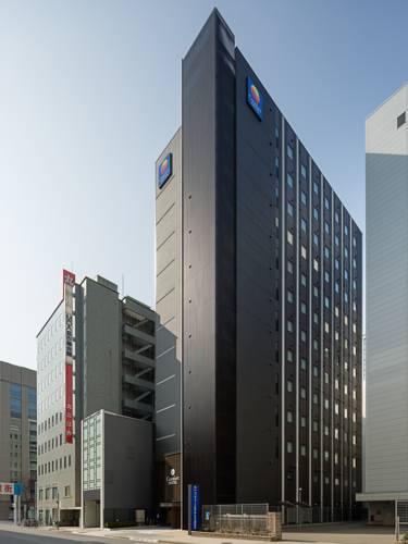 Comfort Hotel Nagoya Fushimi(名古屋伏見舒適飯店)