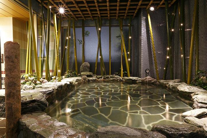 Dormy Inn Premium Namba Natural Hot Spring(多美迎 PREMIUM 難波飯店)