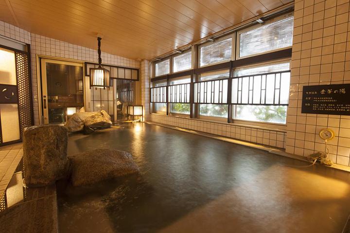 Dormy Inn Gifu Ekimae(多美迎岐阜站前飯店)