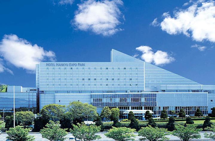 Hotel Hankyu Expo Park Osaka(大阪阪急世博公園飯店)