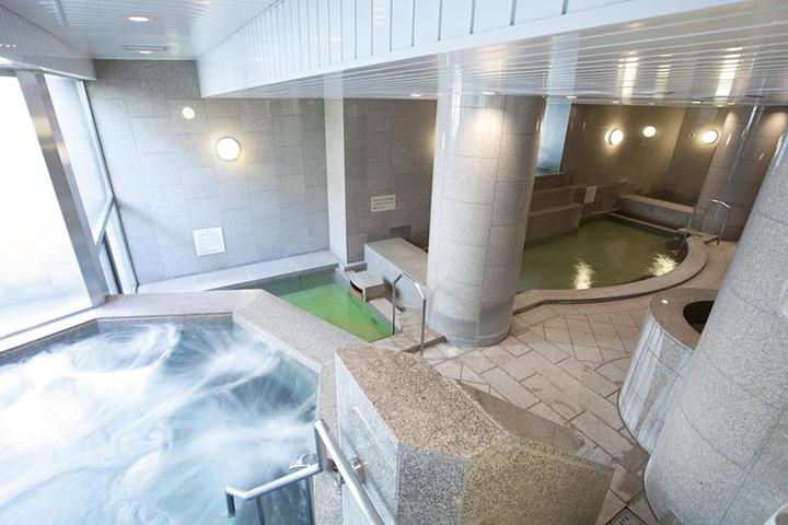 HOTEL MYSTAYS PREMIER Sapporo Park(MYSTAYS 札幌公園精品酒店)