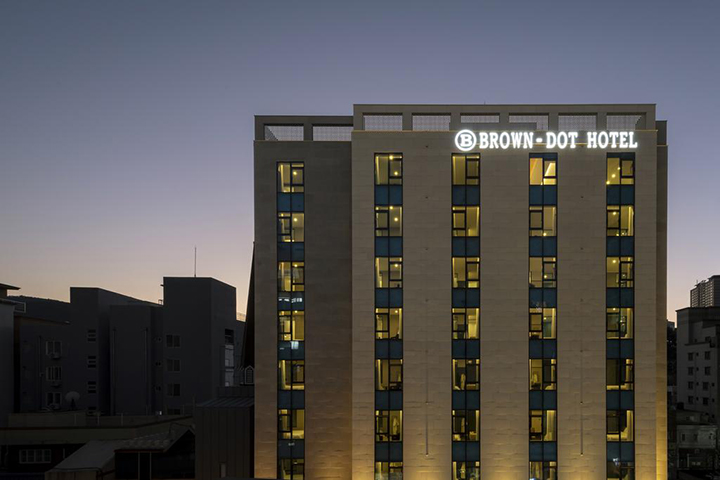 Browndot Business Seomyeon