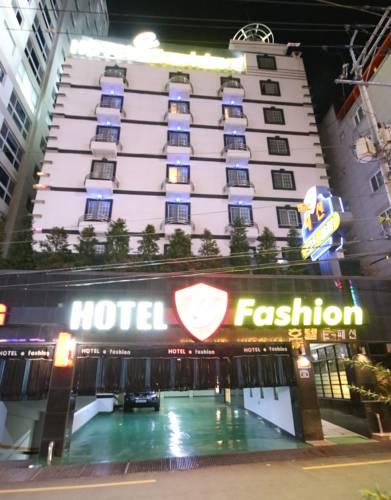 Hotel e Fashion