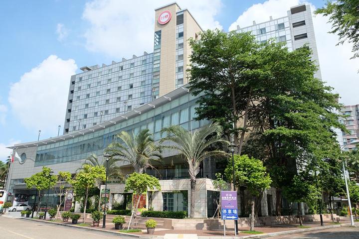台糖長榮酒店- 台南
