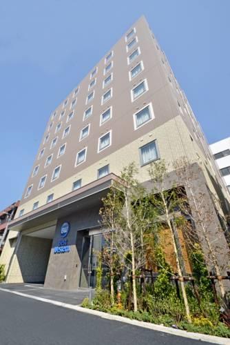Best Western Tokyo Nishikasai Grande(東京西葛西貝斯特韋斯特大酒店)