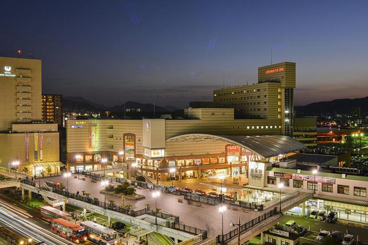 JR Kyushu Hotel Nagasaki(JR長崎九州酒店)