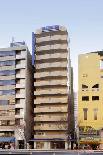 Keio Presso Inn Higashiginza
