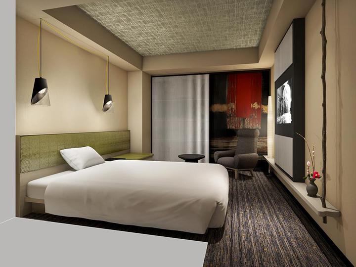 Hotel Resol Trinity Osaka