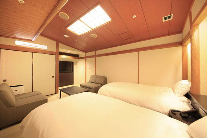 Richmond Hotel Tokyo Mejiro(東京目白里奇蒙德酒店)