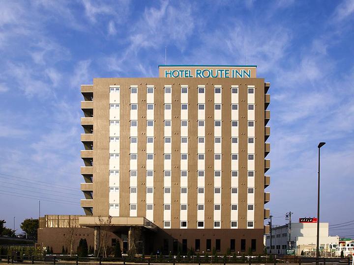 Hotel Route Inn Toyama Inter(富山因特路線酒店)