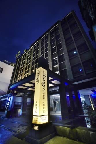 天閣酒店台北林森