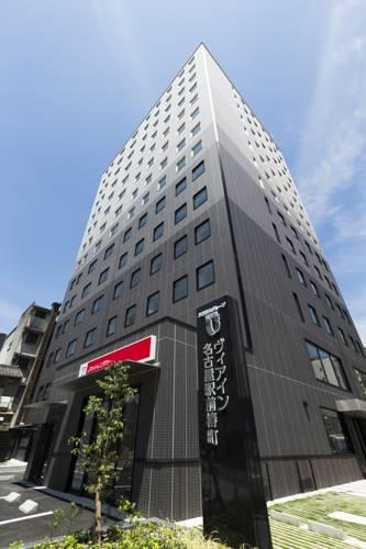 Via Inn Nagoya Station Tsubaki-cho(VIA INN 名古屋站椿町)