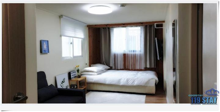 Myeongdong 119 House