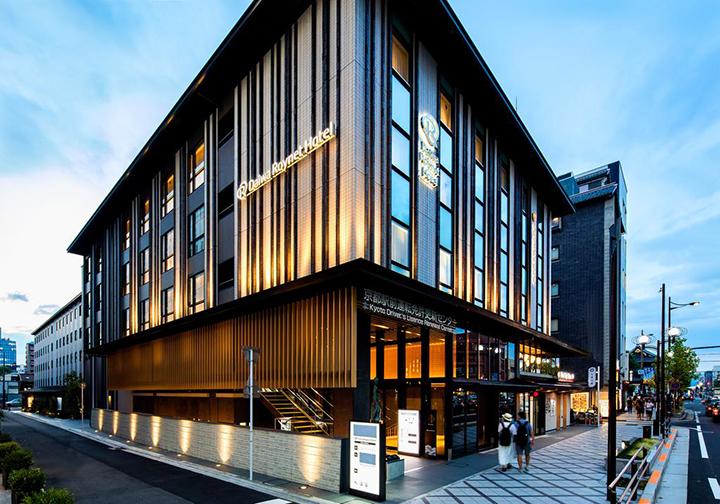 Daiwa Roynet Hotel Kyoto Ekimae(京都站前大和魯內酒店)