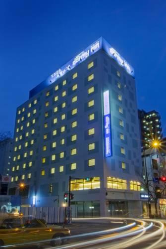 Dormy Inn Hakata Gion(多美迎博多祇園飯店)
