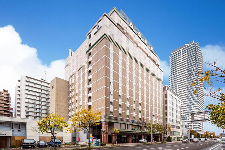 HOTEL MYSTAYS Sapporo Aspen(MYSTAYS 札幌 Aspen 酒店)
