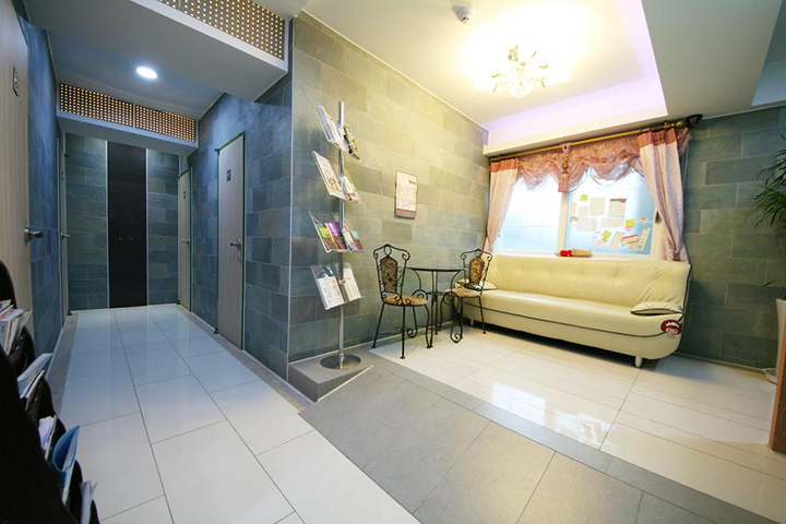Guesthouse Myeongdong 2(明洞2旅館)