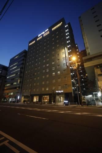 Dormy Inn Osaka Tanimachi(多美迎大阪谷町飯店)