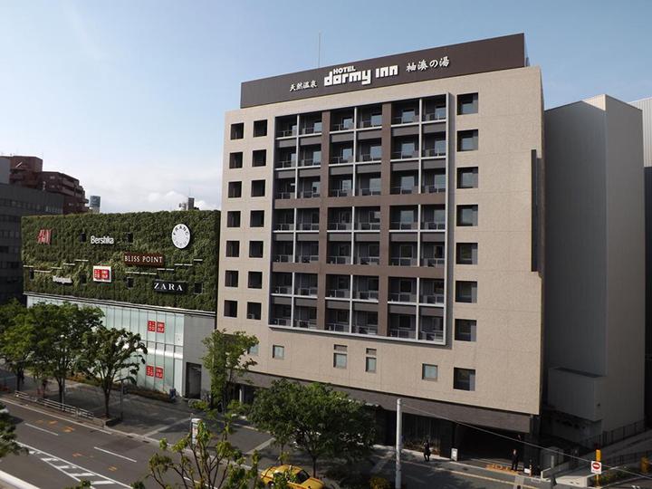Dormy Inn Premium Hakata Canal City Mae(多美迎 PREMIUM 博多運河城前飯店)