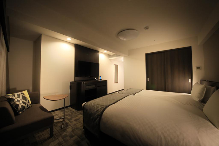 Richmond Hotel Higashi Osaka(大阪東里士滿酒店)