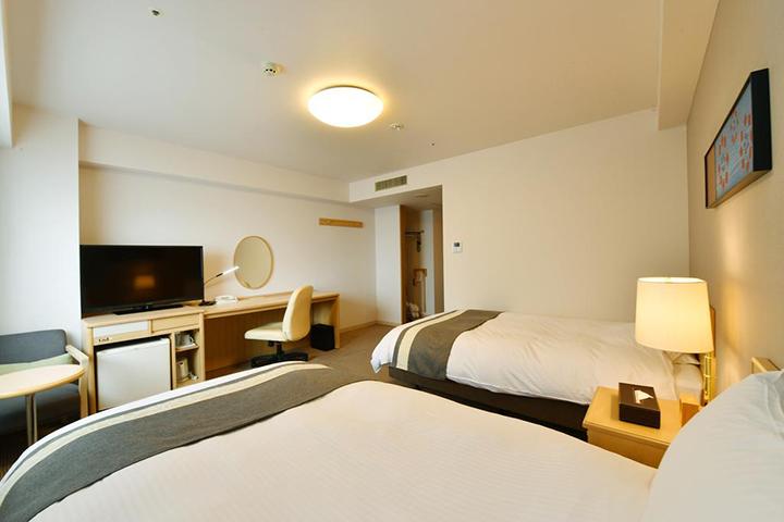 Richmond Hotel Hamamatsu(濱松里士滿酒店)